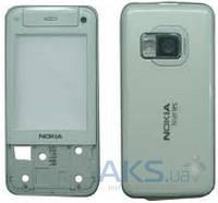 Корпус Nokia N81 White