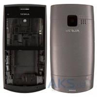 Корпус Nokia X2-01 Black