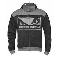 Спортивная кофта Bad Boy Kids Superhero-Charcoal 5/6 лет