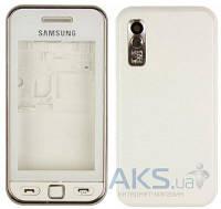 Корпус Samsung S5230 White