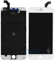 Дисплей (экраны) для телефона Apple iPhone 6 Plus + Touchscreen Original White