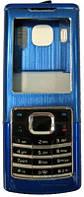 Корпус Nokia 6500 Classic Blue