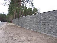 Установка, строительство заборов и ограждений