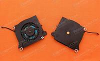 Вентилятор для ноутбука Apple Macbook Air A1304 (GC057514VH-A), DC (5V, 0.2A), 4pin