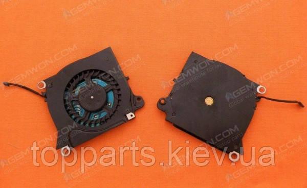 Вентилятор для ноутбука Apple Macbook Air A1304 (GC057514VH-A), DC (5V