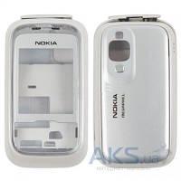Корпус Nokia 6111 Silver