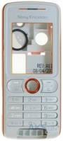 Корпус Sony Ericsson W200 White