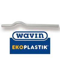Wavin Ekopastik Обводная перекрещивающаяся труба d25, Чехия