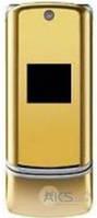 Корпус Motorola K1 Gold