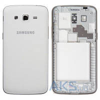 Корпус Samsung G7102 Galaxy Grand 2 Duos White
