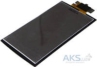 Дисплей (экраны) для телефона Sony Ericsson Xperia Arc LT15i, Xperia Arc S LT18i, Xperia Arc X12 + Touchscreen