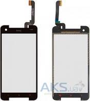 Сенсор (тачскрин) для HTC 901e Butterfly S, 901s Butterfly S Original