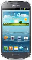 Дисплей (экран) для телефона Samsung Galaxy Express I8730 + Touchscreen Original Black