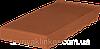 Подоконник отлив клинкерный King Klinker 150x120x15 (01) Рубиновый красный, фото 2