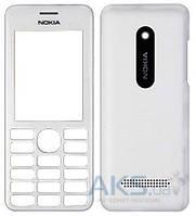 Корпус Nokia 206 Asha (класс АА) White