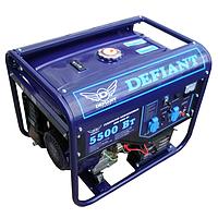 Бензиновый генератор Defiant DGG-5500NEW-DT