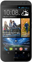 Дисплей (экран) для телефона HTC Desire 616 + Touchscreen Original Black