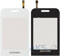 Сенсор (тачскрин) для Samsung Champ Duos E2652, Champ Duos E2652W Original White