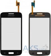 Сенсор (тачскрин) для Samsung Galaxy Star Advance Duos G350E Black