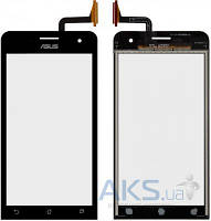 Сенсор (тачскрин) для Asus ZenFone 5 (A500KL), ZenFone 5 (A501CG) Original