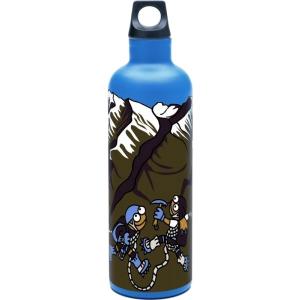 Laken St. steel thermo bottle 0,75L - Lhotse