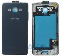 Задняя часть корпуса (крышка аккумулятора) Samsung A500F Galaxy A5 / A500FU Galaxy A5 / A500H Galaxy A5 Original Blue