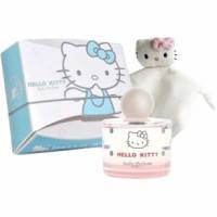 Hello Kitty Набор (туалетная вода 100 ml + игрушка)