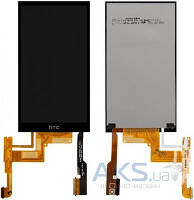Дисплей (экран) для телефона HTC One E8 Dual Sim + Touchscreen Original