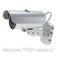 Камера муляж Dummy ir Camera PT-1900!Акция, фото 2