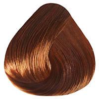 Краска-уход Estel De Luxe 7/40 Русый медный для седых волос  60 мл.