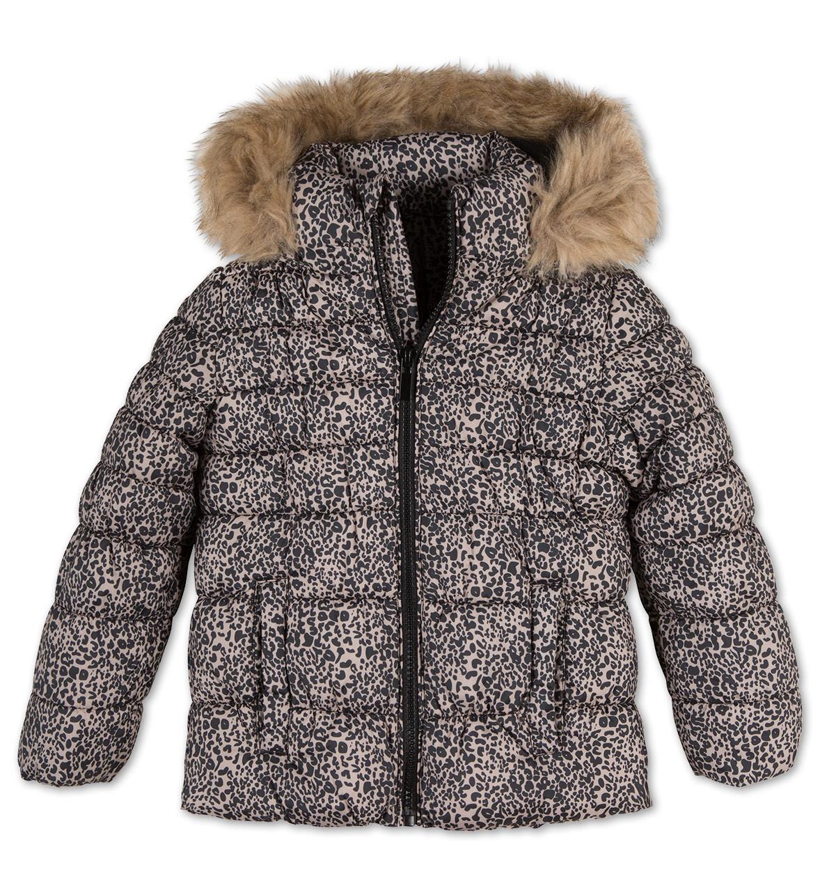 Детская зимняя куртка на девочку C&A Германия Размер 104