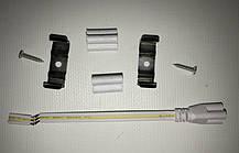 Светодиодный фитосветильник Т8-2835-0.6FS 9W IP20 линейный  (fito spectrum led) Код.58831, фото 3