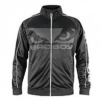 Спортивная кофта Bad Boy Track Black/Grey 2XL