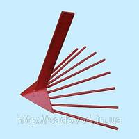 Картофелекопатель ОТ5 (К почвофрезам FORESTER М1100А,M1100B, ЕFСО MZ 2085R B&S 6.5, ЕFСО MZ 2095RX C GX160)