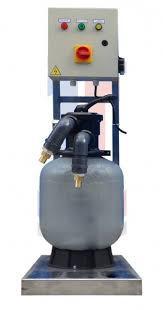 Системы очистки и циркуляции воды Кристалл 2000