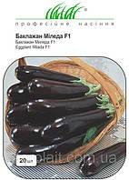 Купить Семена баклажанов Баклажаны Миледа F1