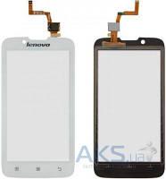 Сенсор (тачскрин) для Lenovo A328 White