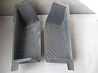 Подножка передней двери левая MB Sprinter W901-905 1996-2006