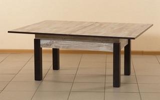 стіл трансформер дуб клондайк