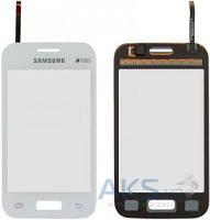 Сенсор (тачскрин) для Samsung Galaxy Star 2 Duos G130E Original White