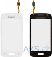 Сенсор (тачскрин) для Samsung Galaxy Ace 4 Lite G313H, Galaxy Ace 4 Lite Duos G313HD Original White