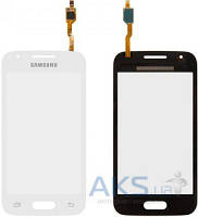 Сенсор (тачскрин) для Samsung Galaxy Ace 4 G313HN, Galaxy Ace 4 Duos G313HU Original White