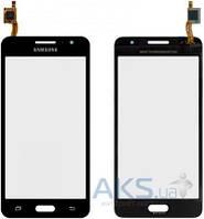 Сенсор (тачскрин) для Samsung Galaxy Grand Prime LTE G530F, Galaxy Grand Prime G530H Black