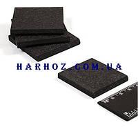 Пластины графитовые/композитные для вакуумного насоса 42x42x5мм
