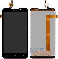 Дисплей (экран) для телефона HTC Desire 516 Dual Sim + Touchscreen