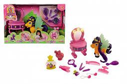 Пони c туалетным столиком Filly Beauty Queen Simba 5955168