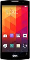 Дисплей (экраны) для телефона LG Spirit Y70 H422, Spirit Y70 H440, Spirit Y70 H442 Dual + Touchscreen Black