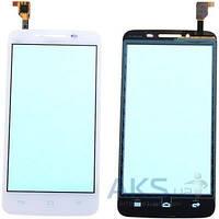 Сенсор (тачскрин) для Huawei Ascend Y511-U30 Dual Sim White