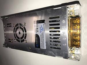 Блок питания Ledmax PS-300-5S 5В 300Вт 60А IP20 (перфорированный) Код.58835, фото 2