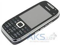 Корпус Nokia E75 с клавиатурой Black